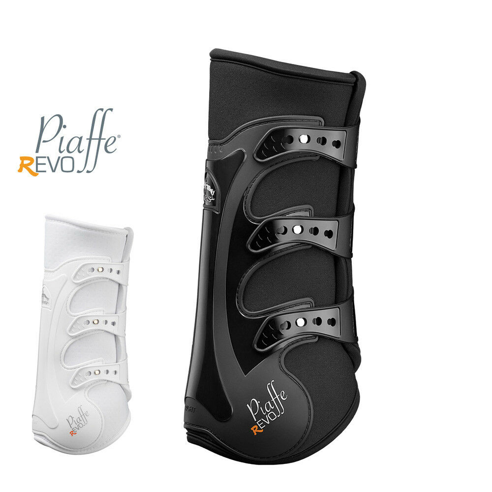 Veredus-PIAFFE REVO Dressage Brushing  Boots Rear  free shipping on all orders