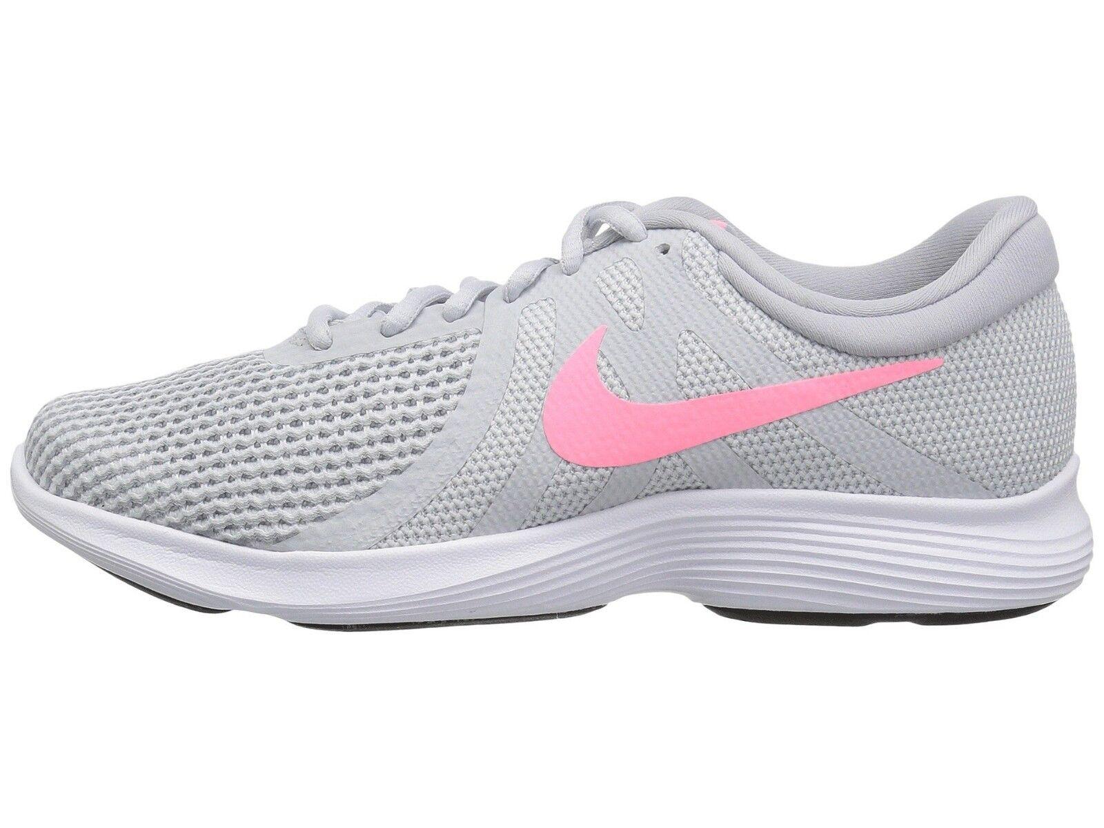 Nike Women's Revolution 4 Shoes Gray