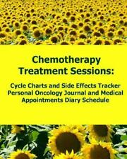 Cancer: Chemotherapy Treatment Sessions : Cycle Charts and Side Effects...