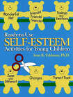 Ready to Use Self Esteem Activities for Young Children by Jean R. Feldman (Paperback, 1997)