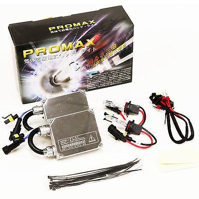 xeno AC 55w HID Conversion Kit H4 H7 H11 H13 9003 9005 9006 6K 5K Hi-Lo Bi-Xenon