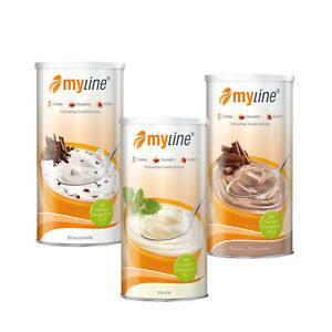 Myline Protein - Various Flavours: (62,25 €/ 2.2lbs)