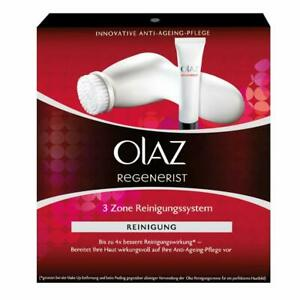 Olaz-Regenerist-3-Zone-Facial-Cleansing-Brush-with-2-Rotation-Speeds
