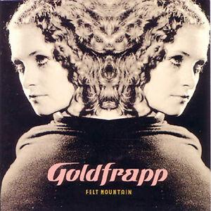 GOLDFRAPP-Felt-Mountain-CD-BRAND-NEW