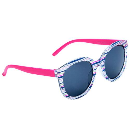 Multi or Pink Frame Kid/'s EyeLevel Sunglasses Peace Child Fashion Sunglasses