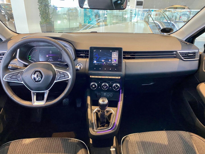 Renault Clio V 1,0 TCe 100 Intens - billede 4