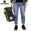 UK RockBros Waterproof Pannier Bag Cycling Travel RearSeat Carrier Bag 18//27L