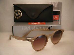 8172e50b37d Ray Ban RB2180 (RB2180-616613 49) Turtledove with Brown Gradient ...
