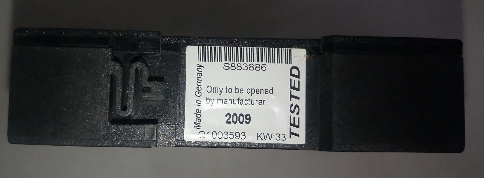Schmersal SRB201ZH 24VDC parte de no 101163440 Controlador de parte seguridad SRB a1f3da