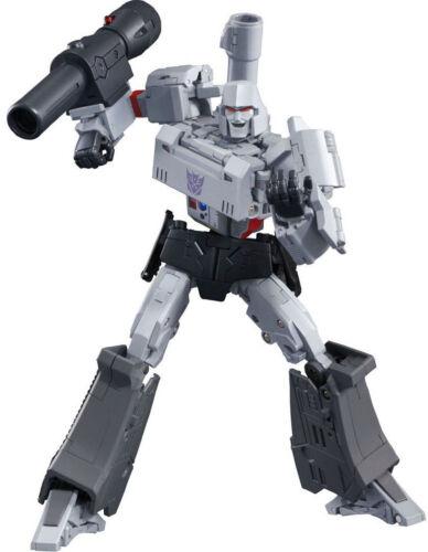 Transformers Megatron MP-36 Masterpiece Destron Leader Regalo Natale Toy Gift