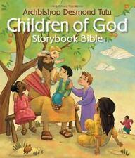 Children of God Storybook Bible by Desmond Tutu (2010, Hardcover)
