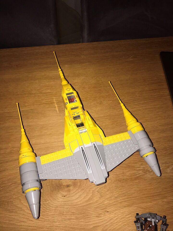 Lego Star Wars, 7877