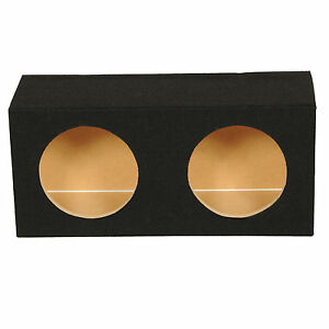 Q-Power-Solo-Series-Universal-Dual-8-Inch-Sealed-Compact-Car-Subwoofer-Enclosure