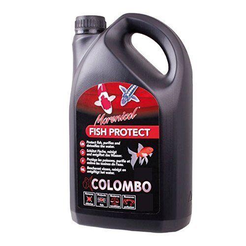 Colombo Fisch Schützen entgiftet tippen Sie auf Wasser 1000 ml