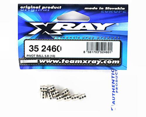 10 XRA352460 XRAY Pivot Ball 5.8