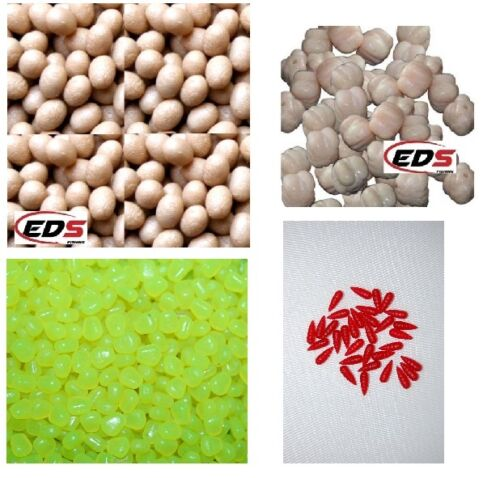 Fishing Tackle Artificial Pop Up Fake Sweet Corn Imitation Bait Selection