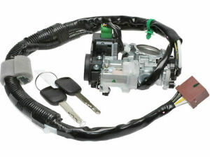 For 2003-2004 Honda Odyssey Ignition Lock and Cylinder Switch SMP 74151SY