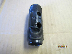 NEW-ENERPAC-MZ4002-3-034-LOCK-ON-EXTENSION-TUBE-MZ-4002