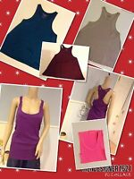 American Eagle Outfitter Xs-xl Boyfriend Tank Many Colors