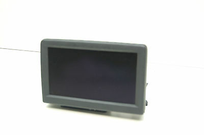 Brillant 4e0919603e Audi A8 4e Display Monitor Navi Anzeigeeinheit Mmi (005) Um Eine Hohe Bewunderung Zu Gewinnen Und Wird Im In- Und Ausland Weithin Vertraut.