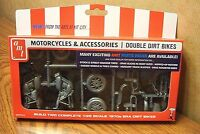 Amt Motorcycles & Accessories Double Dirt Bikes