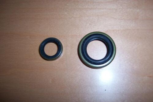 Ondas anillo obturador adecuado Stihl 034 Av Super motor sierra motosierra nuevo