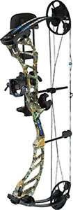 New-2019-Quest-G5-Centec-NXT-Package-RH-Youth-Kids-Hunting-Realtree-Black-Bow