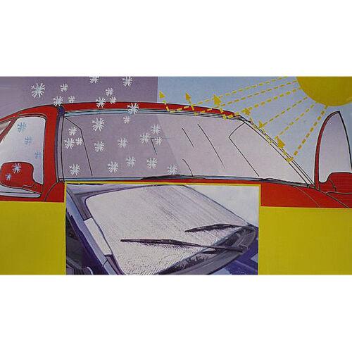 Vetri copertura per parabrezza contro neve e Sonnenschein