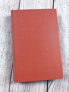 Thunder-Out-of-China-Theodore-White-Annalee-Jacoby-1946-Hardcover-Antique-Book