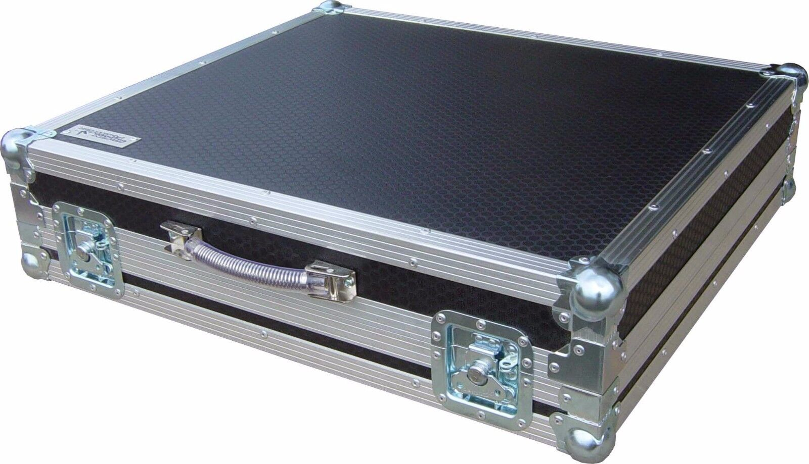 Elation HedgeHog 4 Lighting Console Swan Flight Case (Hex)