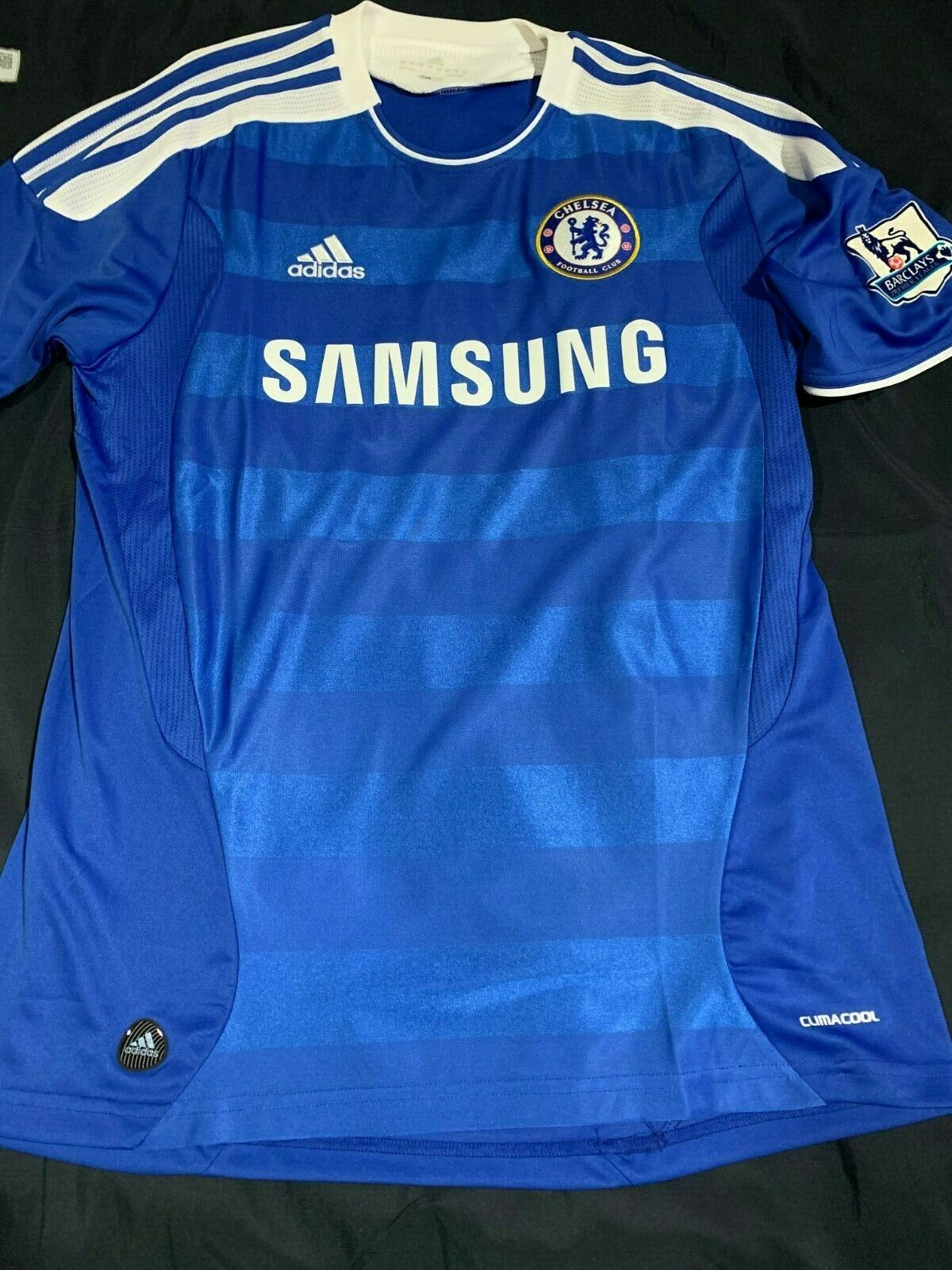Didier Drogba Camiseta T-Shirt Chelsea