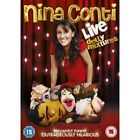 Nina Conti Dolly Mixtures 5053083007560 DVD Region 2