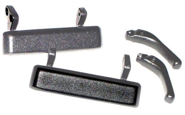 Suzuki Samurai Aluminum Door Handle Set {RG419}
