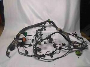 2006 dodge ram 1500 3.7l v6 engine wire wiring harness cable oem | ebay  ebay