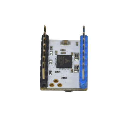1//2//4 Pieces TMC2208 Stepper Motor Driver Module With Heatsink For 3D Printer