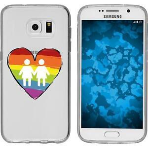 Samsung Galaxy S7 Custodia in Silicone Motif 4 Case pellicola protettiva - Deutschland - Vollständige Widerrufsbelehrung ------------------------------------------------------------------------------------ Informazioni relative all'esercizio del diritto di recesso & Modulo di recesso tipo --------------------------------------- - Deutschland