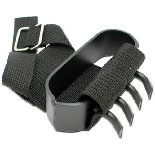 Ninja Shuko Steel Martial Arts Covert Steel Climbing Hand Claws Set