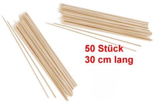 Schaschlikspieße Grillspieße Holzspieße Bambusspieße Bambus Spieß 18-30 cm