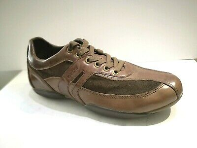 Geox New Early Cuir Brown Neuf Valeur 120e Pointures 43,44
