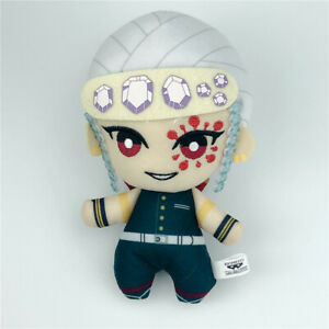 Kimetsu-no-Yaiba-MASCOT-PLUSH-THE-PILLARS-Uzui-Tengen