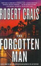 Elvis Cole: The Forgotten Man by Robert Crais (2005, Hardcover)