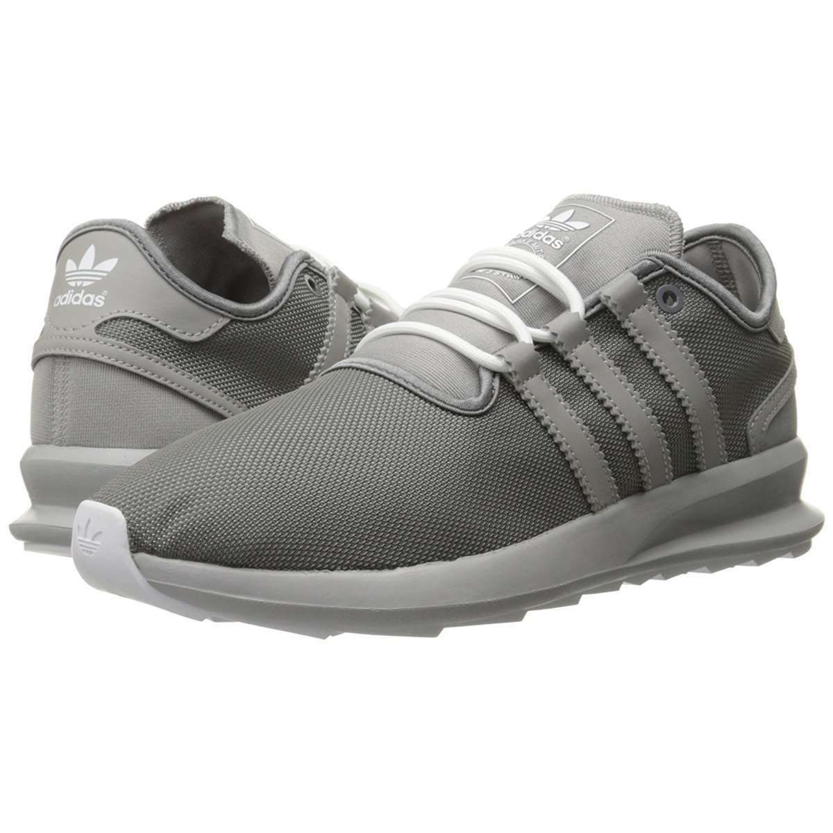 Mens ADIDAS Originals SL Rise Grey shoes F37658 Sneakers NEW