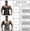 Men-Stringer-Bodybuilding-Tank-Top-Gym-Fitness-T-shirt-Singlet-Muscle-Tee-Vest-S thumbnail 3