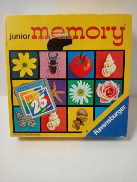 Memory Junior