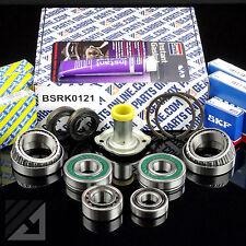 Fiat Multipla 1.9 JTD / 1.9 Multijet 5sp gearbox bearing & oil seal rebuild kit