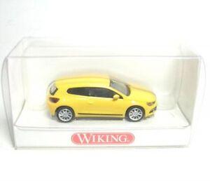 VW-Scirocco-giallo-sole