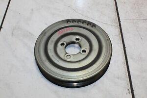 Opel-Corsa-D-1-3-CDTi-55-KW-Riemenscheibe-Scheibe-Z13DTJ-55200498