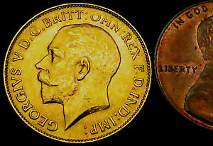 S849-1912-High-Grade-EF-or-better-Gold-Half-Sovereign-year-the-TITANIC-sank