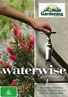 Gardening Australia - Water Wise Gardening (DVD, 2007)