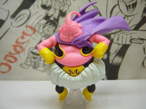 Bandai HG DragonBall Z 17 Majin Boo OU Akira Toriyama Gashapon